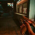 Получите этот мощный пистолет бесплатно прямо сейчас в Cyberpunk 2077