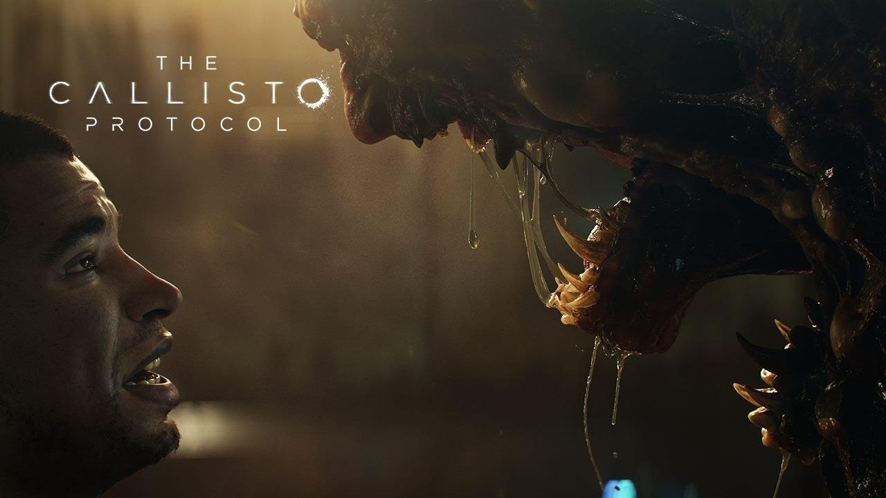 The Callisto Protocol от создателей Dead Space очень похож на Dead Space