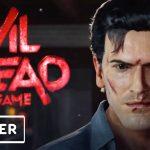 Evil Dead: The Game – шутер от третьего лица, выходящий в следующем году