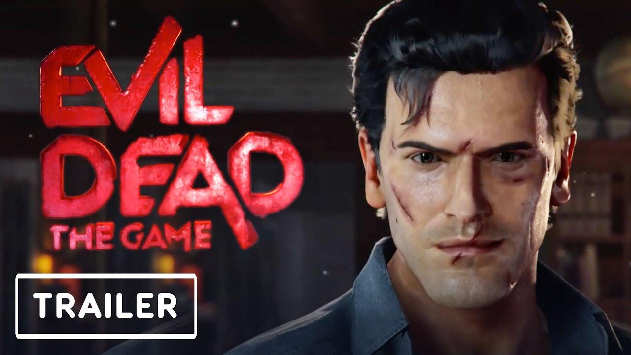 Evil Dead: The Game - шутер от третьего лица, выходящий в следующем году