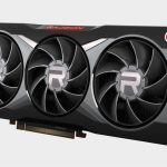Обзор AMD RX 6800 XT