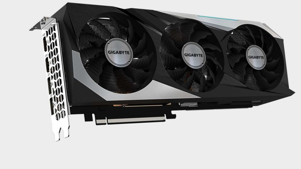 Обзор Gigabyte Radeon RX 6800 XT Gaming OC
