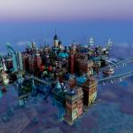 Обзор Airborne Kingdom