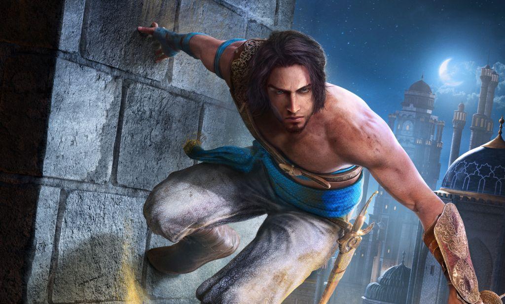 Ремейк Prince Of Persia снова отложен