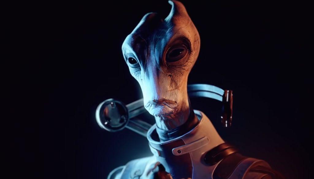 BioWare работает с сообществом моддеров над совместимостью Mass Effect: Legendary Edition