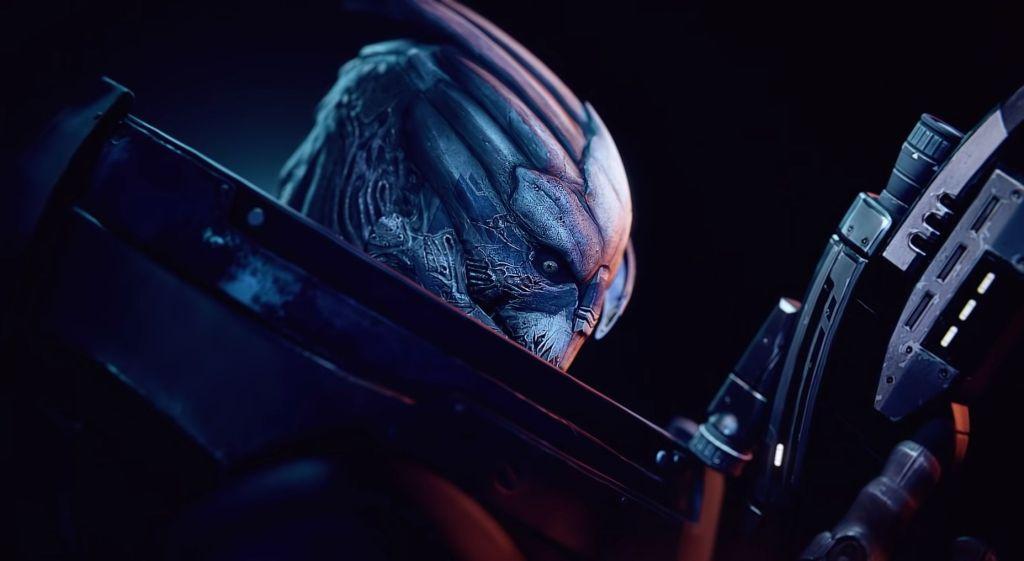 Системные требования Mass Effect: Legendary Edition не слишком высокие