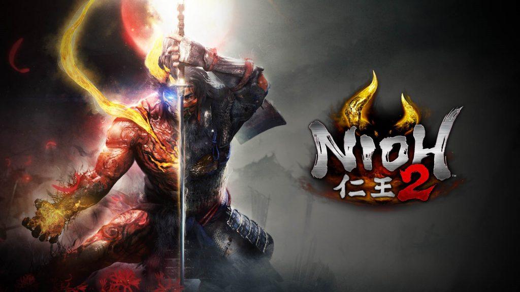 Обзор Nioh 2 - the complete edition