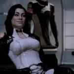 Mass Effect: Legendary Edition сократит количество кадров задницы