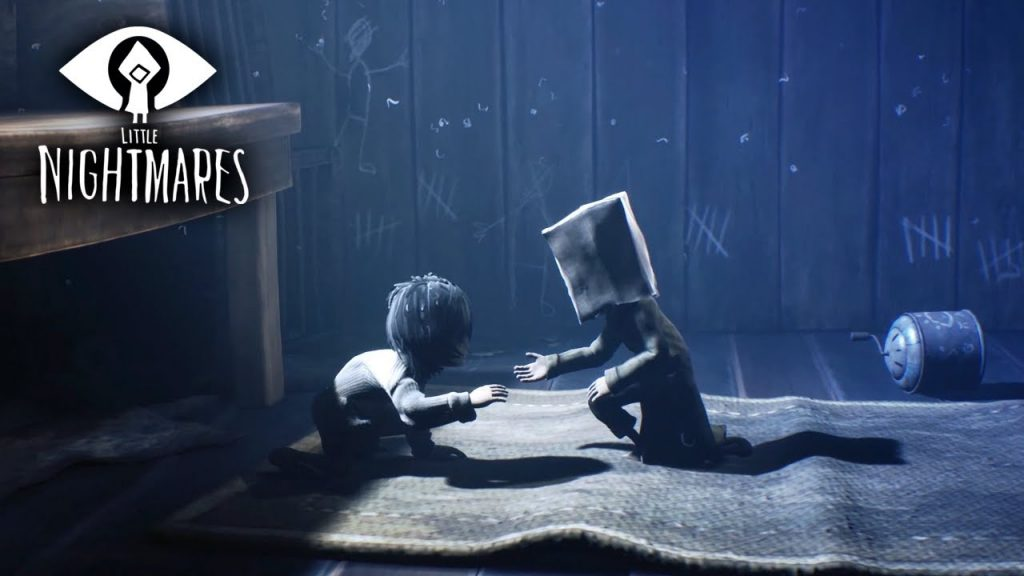 Обзор Little Nightmares 2