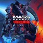 Mass Effect 1 Legendary Edition обзор
