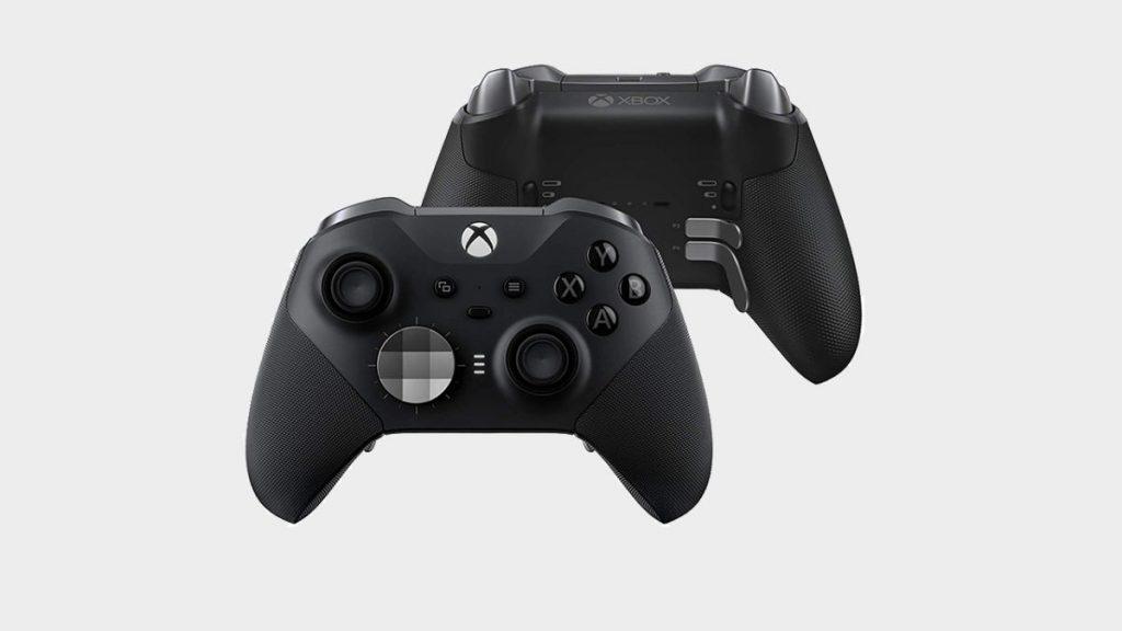 Обзор беспроводного геймпада Xbox Elite Series 2