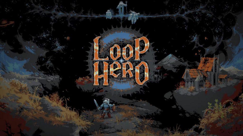 Обзор Loop Hero