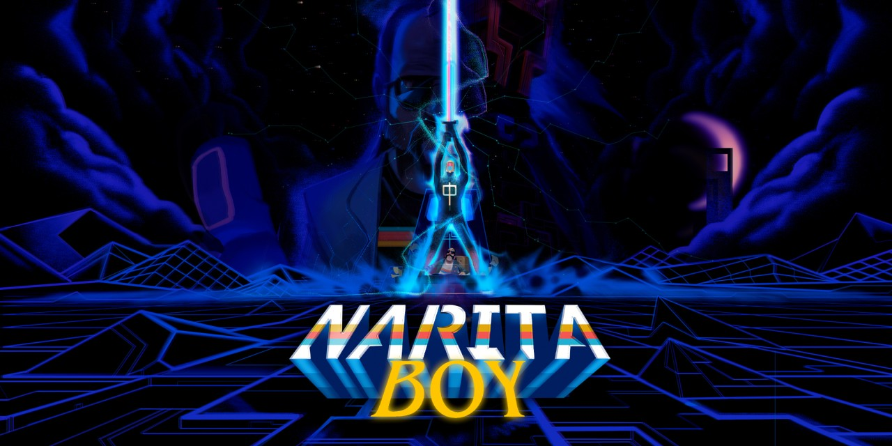 Narita Boy обзор