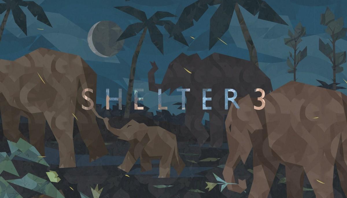 Shelter 3 обзор