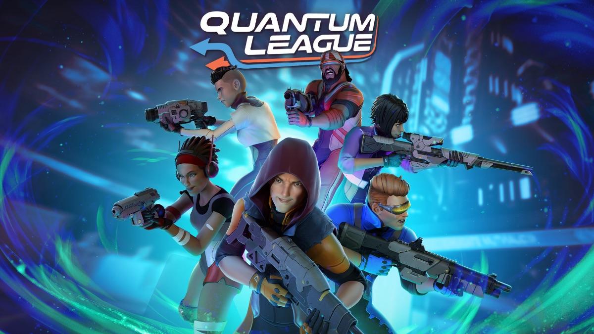 Quantum League обзор