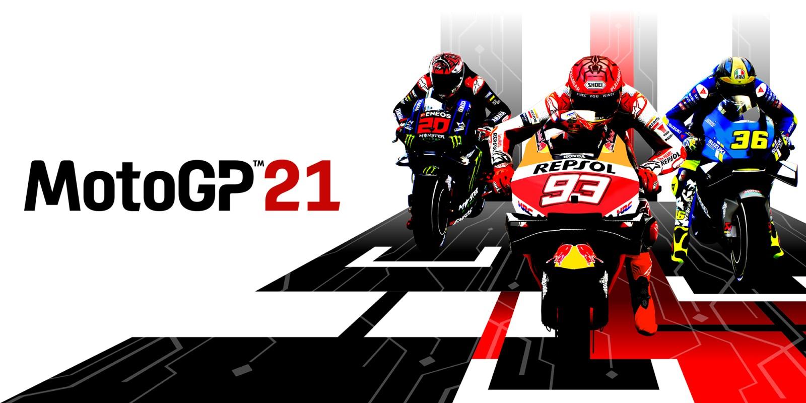 MotoGP 21 обзор