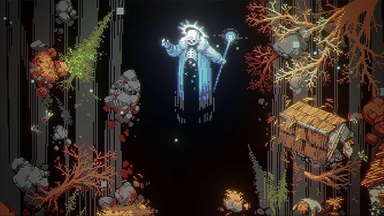 Советы по Loop Hero: 11 уловок, чтобы надрать задницу в мрачной ролевой игре