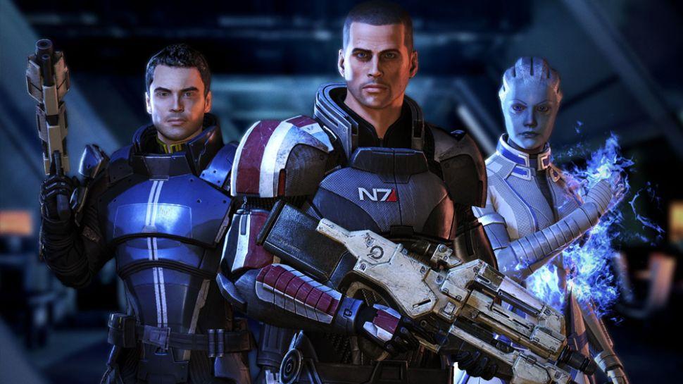 Спустя 10 лет споры об окончании Mass Effect 3 все еще преследуют игровую культуру