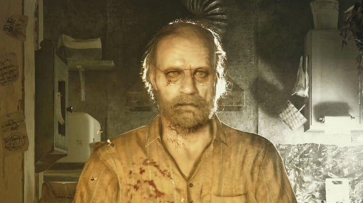 Что вам нужно знать об истории Resident Evil 7 перед тем, как играть в Village