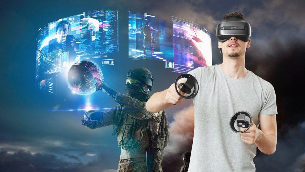 Как виртуальная реальность изменила взгляд на онлайн-игры?