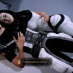 Все персонажи, с которыми вы можете создать роман в трилогии Mass Effect