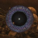 Как найти и объединить Лазурный глаз в Resident Evil Village