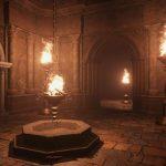 Как решить загадку Сокровищницы на берегу реки в Resident Evil Village