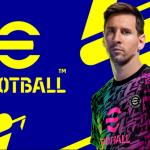 PES мертв, его заменила футбольная платформа F2P eFootball