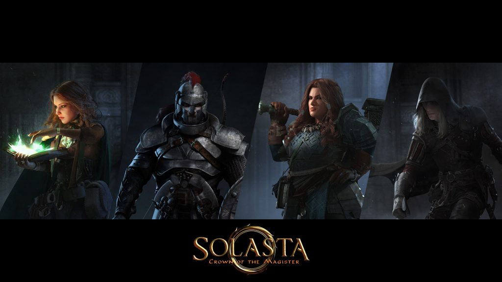 Solasta Crown of the Magister обзор