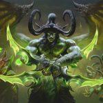 World of Warcraft The Burning Crusade Classic обзор