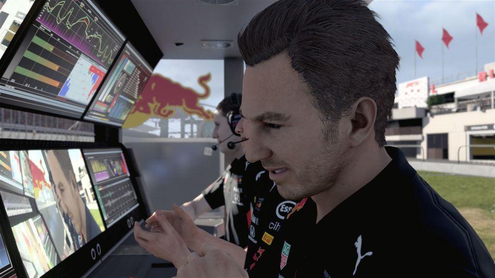 F1 2020 обзор