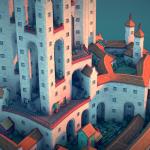 Townscaper обзор
