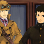 The Great Ace Attorney Chronicles обзор