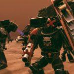 Warhammer 40,000: Battlesector обзор