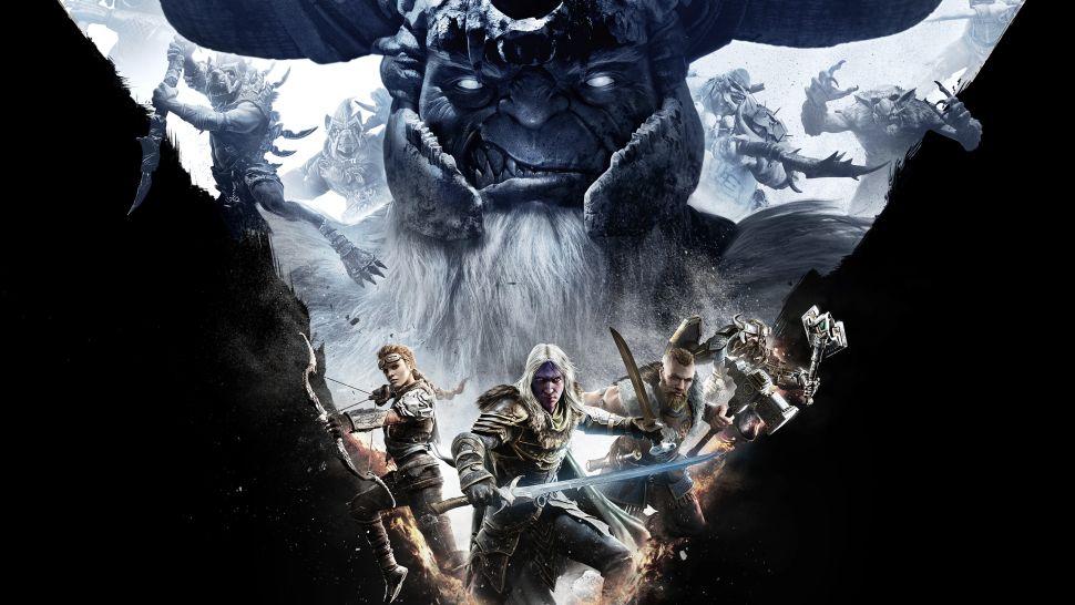 Dungeons & Dragons Dark Alliance обзор