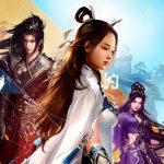 Swords of Legends Online обзор