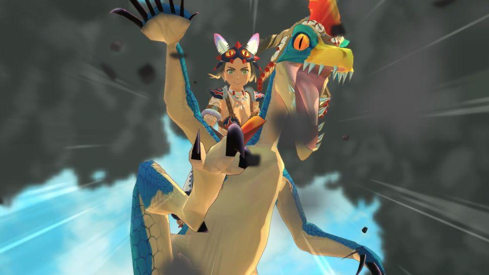 Monster Hunter Stories 2 обзор